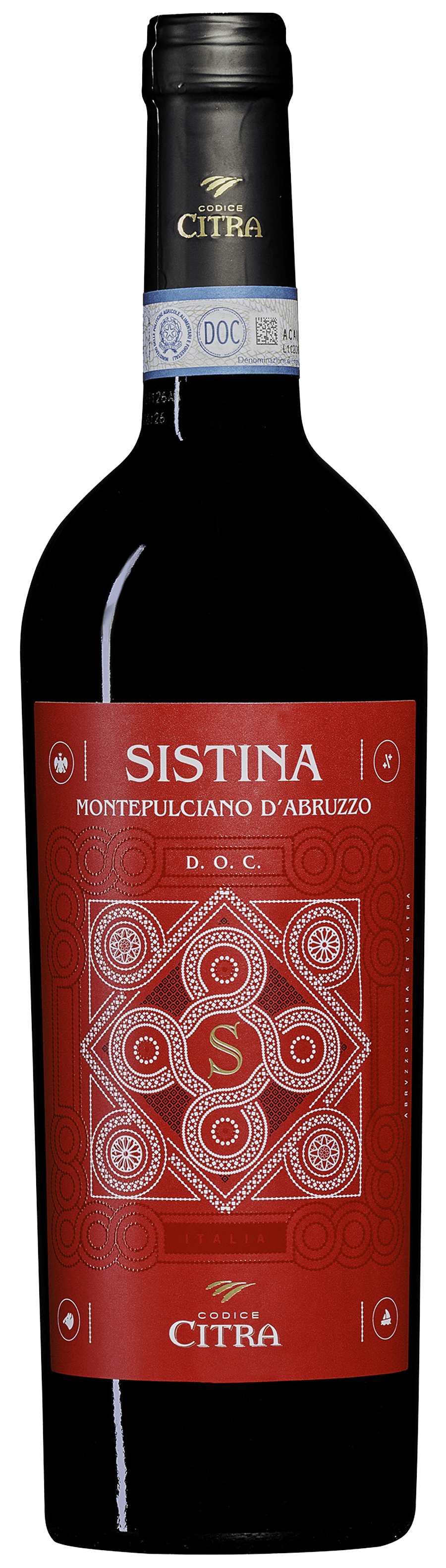 Sistina Montepulciano